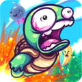 Suрer Toss The Turtle v1.171.50 Hileli Mod Apk