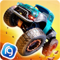 Monster Truck Racing Mod Apk v3.3.5 – Para Hileli