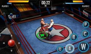 Real Wrestling 3D - ss1