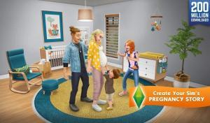 The Sims FreePlay ss1
