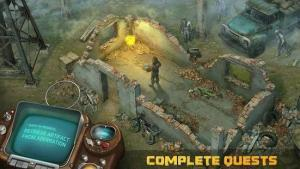 Dawn of Zombies Survival after the Last War