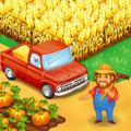 Farm Town Happy Farming Day v2.48 Mod Apk – Para Hileli