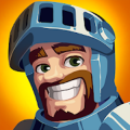 Knights and Glory – Tactical Battle Simulator v1.4.9 Mod Hile Apk