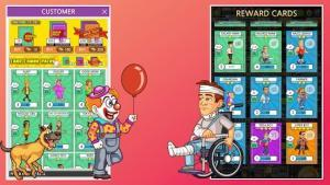 Mega Store Manager Business Idle Clicker