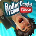 RollerCoaster Tycoon Touch v2.10.3 Mod Apk – Para Hileli