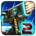 Sci Fi Tower Defense Module TD 2 v104 Mod Hile Apk