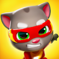 Talking Tom Hero Dash v1.2.0.664 Mod Apk – Para Hileli