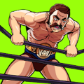 The Muscle Hustle Slingshot Wrestling v1.19.32738 Hile Mod Apk