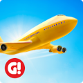 Airport City: Airline Tycoon v7.0.2 Mod Apk – Para Hileli
