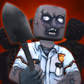 Hide from Zombies: ONLINE v0.99 Mod Apk – Can Hileli
