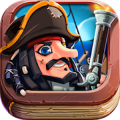 Pirate Defender: Strategy Captain TD v1.3 Hileli Mod Apk